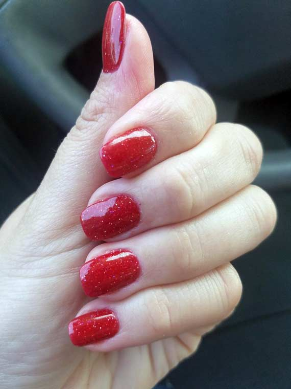 American Nail Bar is the best nail salon in Arlington, TX 76017